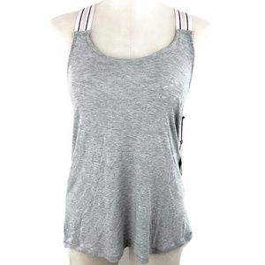 Ivanka Trump Tank Top with Crossover Straps